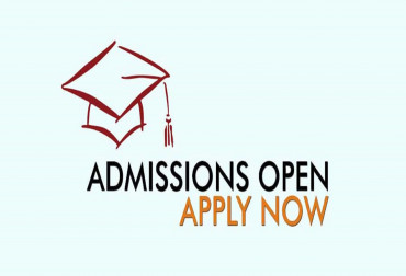 LAST DATE FOR ADMISSION